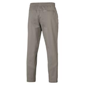 Thumbnail 3 of Downtown Twill Men's Pants, Elephant Skin, medium