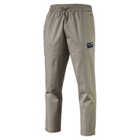 Thumbnail 1 of Downtown Twill Men's Pants, Elephant Skin, medium