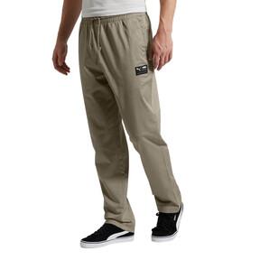 Thumbnail 2 of Downtown Twill Men's Pants, Elephant Skin, medium