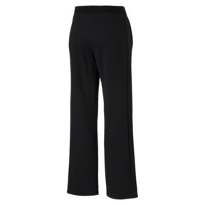 Thumbnail 3 of Classics T7 Straight Pants, Cotton Black, medium