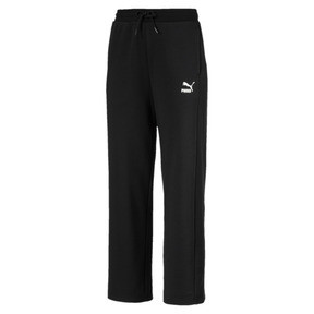 Thumbnail 1 of Classics T7 Straight Pants, Cotton Black, medium