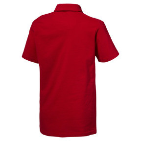 Thumbnail 2 of Scuderia Ferrari Kids Polo, 01, medium
