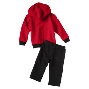 Thumbnail 2 of Ferrari Baby Jogger Set, Rosso Corsa, medium