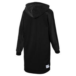 6fefdff975 Downtown Long Sleeve Hooded Women's Dress | PUMA US