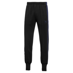 Thumbnail 1 of PUMA x POGGY Men's Sweatpants, 01, medium