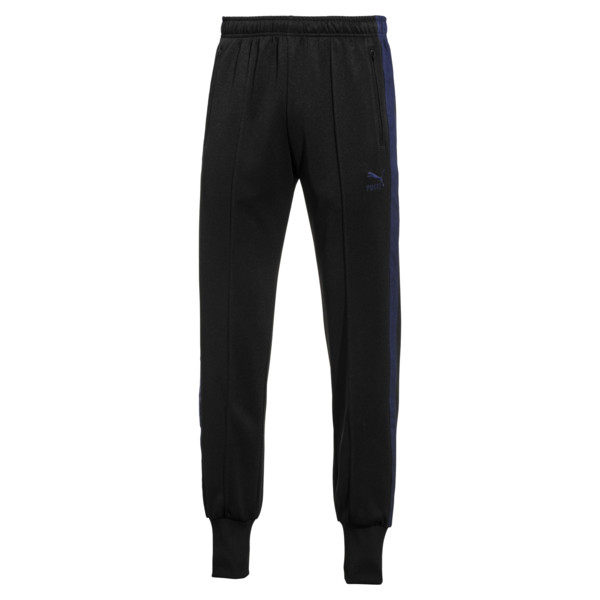 PUMA x POGGY Men's Sweatpants, 01, large