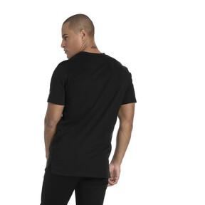Thumbnail 3 of T-Shirt MERCEDES AMG PETRONAS Lewis Hamilton pour homme, Puma Black, medium