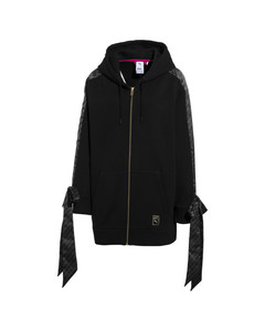 Image Puma PUMA x BARBIE Zip-Up Women's Hoodie