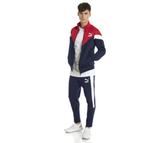 Thumbnail 5 of MCS Men's Track Jacket, Peacoat, medium