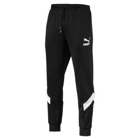 Thumbnail 1 of MCS Men's Track Pants, Puma Black-1, medium