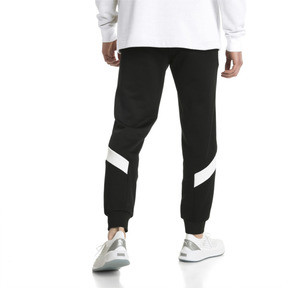 Thumbnail 3 of MCS Men's Track Pants, Puma Black-1, medium