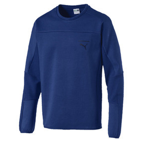 Thumbnail 1 of Pace Men's Crewneck Sweatshirt, Sodalite Blue, medium
