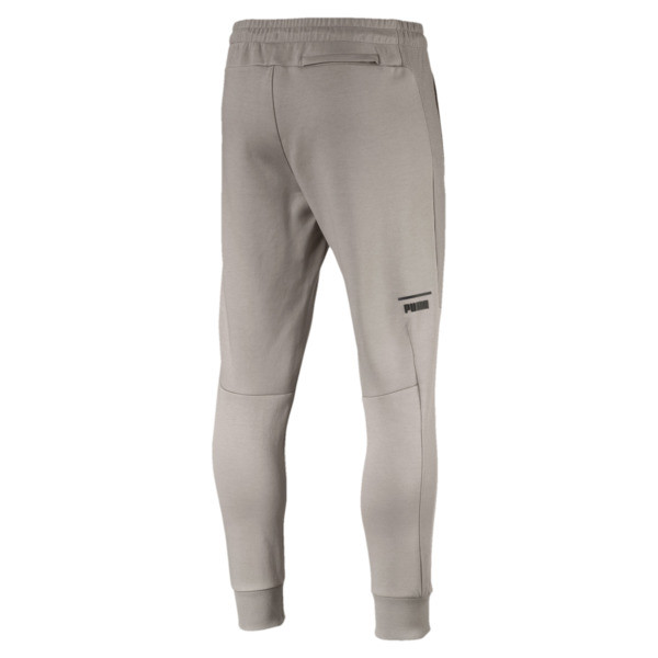 Pace Men's Sweatpants, Elephant Skin, large
