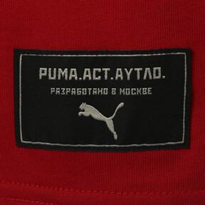 Thumbnail 6 of PUMA x OUTLAW MOSCOW TEE, Ribbon Red, medium-JPN