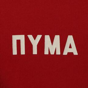 Thumbnail 10 of PUMA x OUTLAW MOSCOW TEE, Ribbon Red, medium-JPN