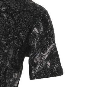 Thumbnail 7 of PUMA x OUTLAW MOSCOW TEE, Puma Black-AOP, medium-JPN