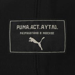 Thumbnail 7 of PUMA x OUTLAW MOSCOW HOODIE, Puma Black, medium-JPN