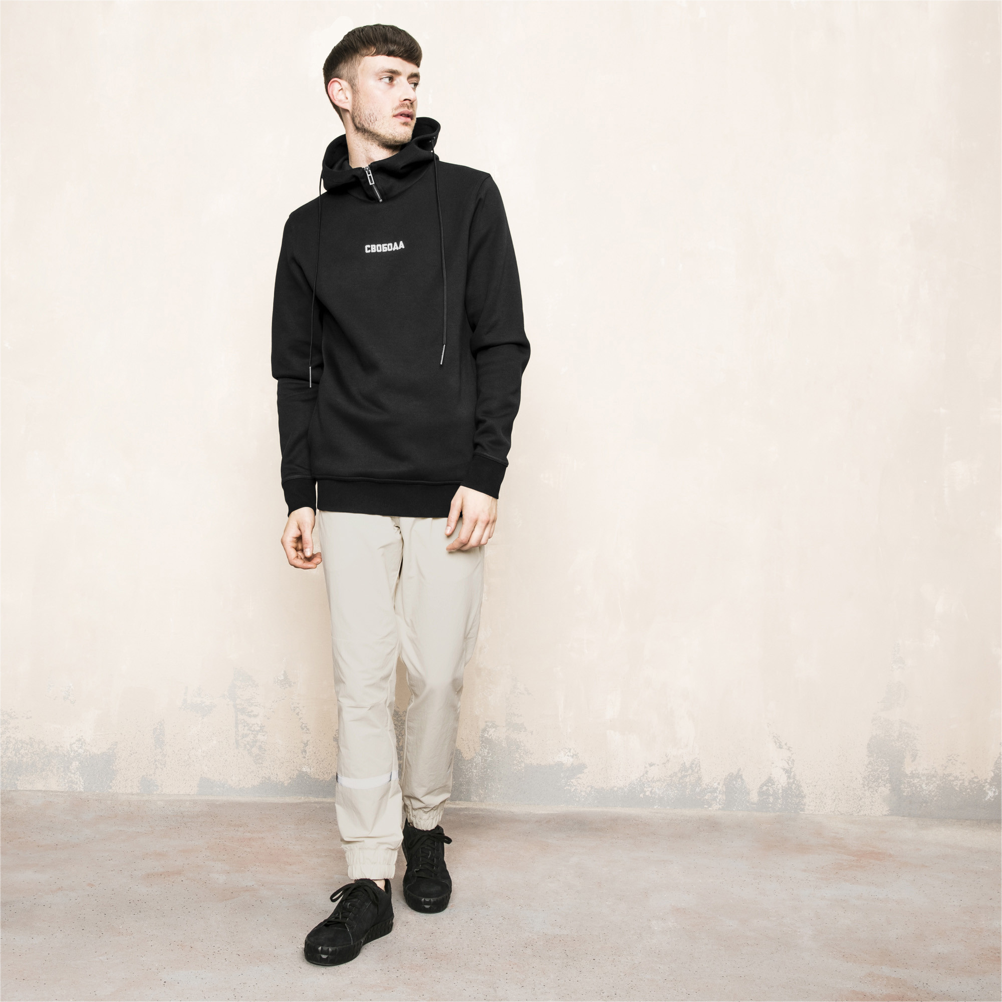 PUMA x OUTLAW MOSCOW Men's Hoodie