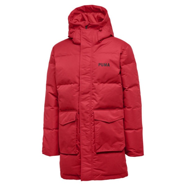 PUMA x OUTLAW MOSCOW JACKET, Ribbon Red, large-JPN
