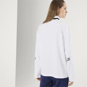 Thumbnail 7 of PUMA x ADER ERROR Long Sleeve  Pullover, Puma White-1, medium
