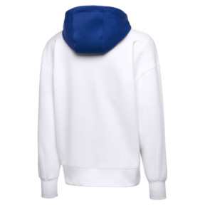 Imagen en miniatura 2 de Sudadera con capucha PUMA x ADER ERROR, Puma White, mediana