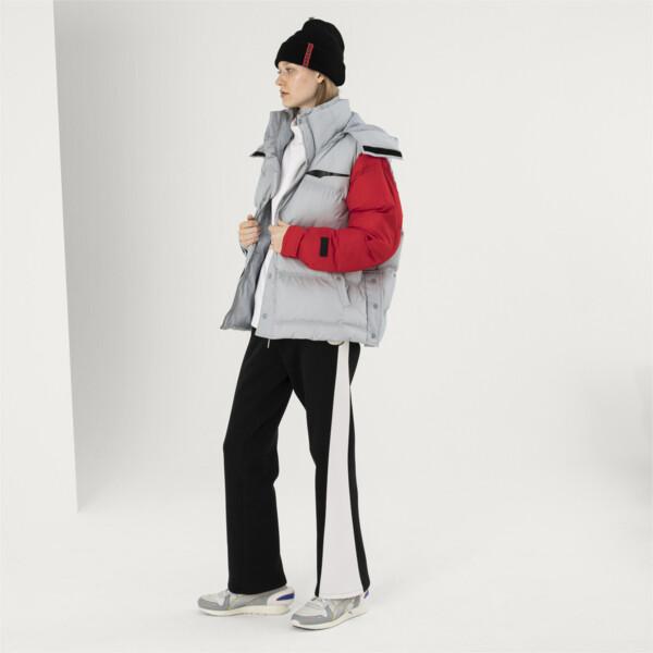 PUMA x ADER ERROR Hooded Button-Up Unisex Padded Jacket, High Rise, large