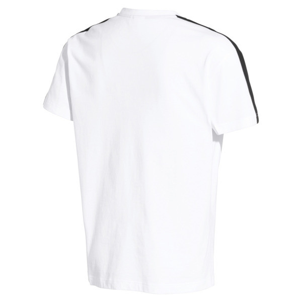 PUMA x KARL LAGERFELD Short Sleeve Tee, Puma White, large