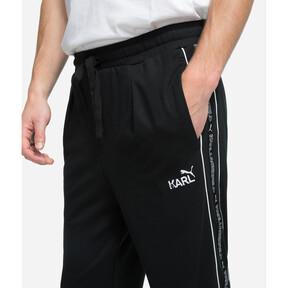 Thumbnail 5 of PUMA x KARL LAGERFELD Track Pants, Puma Black, medium