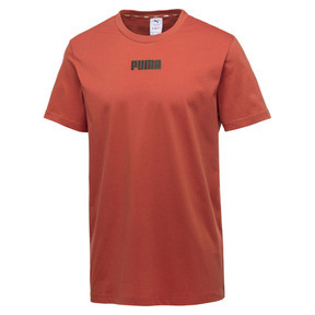Thumbnail 1 of PUMA x BIG SEAN Men's Tee, Burnt Ochre, medium