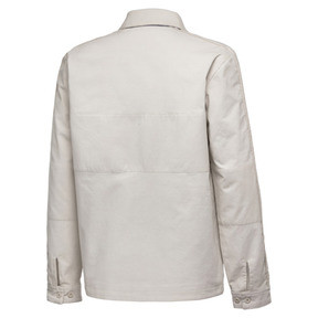 Thumbnail 2 of PUMA x BIG SEAN Zip-Up Men's Jacket, Birch, medium