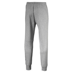 Thumbnail 3 of Red Bull Racing Men's Sweatpants, Medium Gray Heather, medium