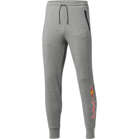 Thumbnail 1 of Red Bull Racing Men's Sweatpants, Medium Gray Heather, medium
