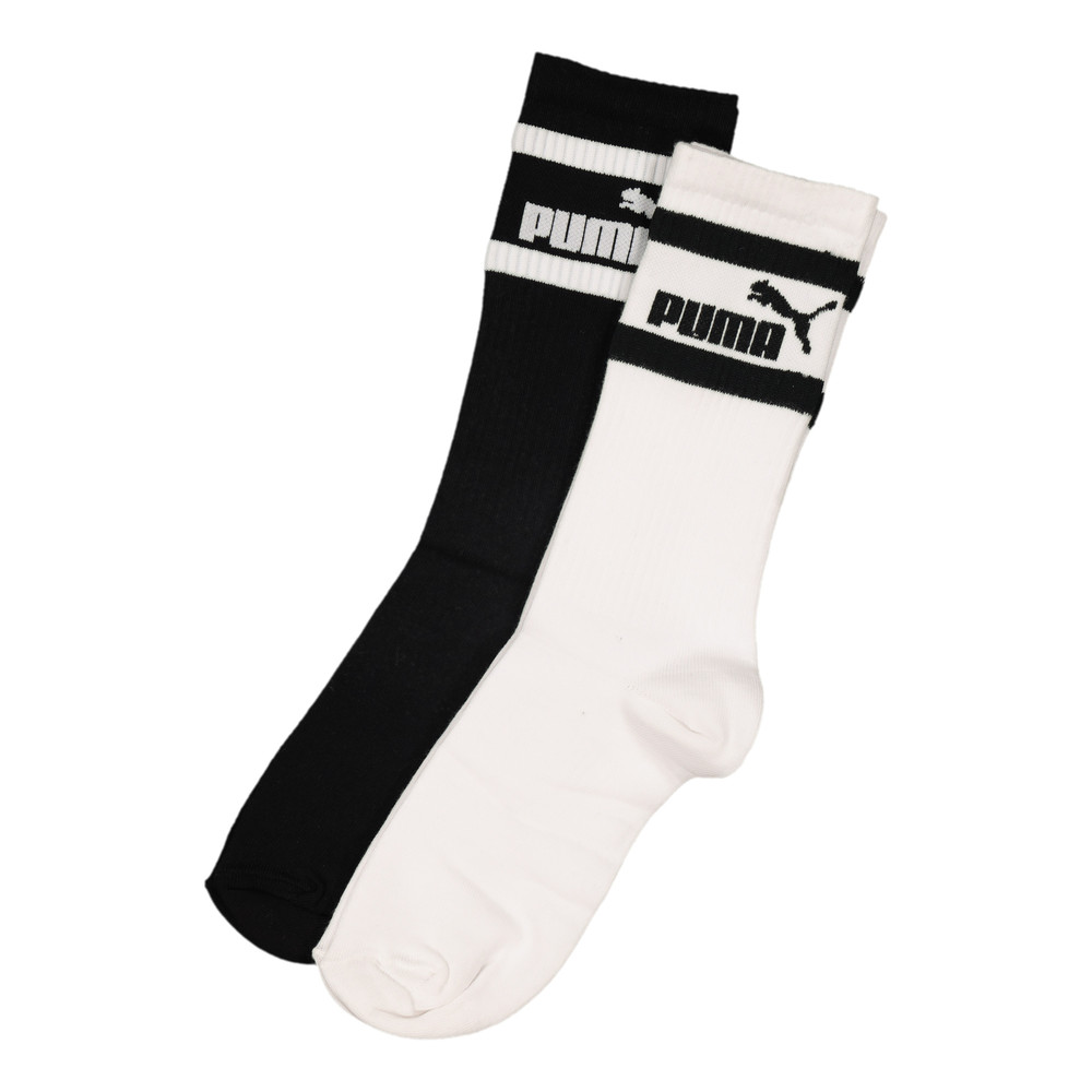 Image Puma Graphic Men's Anklet Socks Two Pack #1