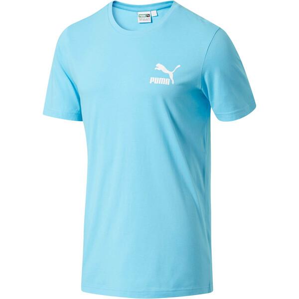 Summer Tropical Logofill T-Shirt, 35, large