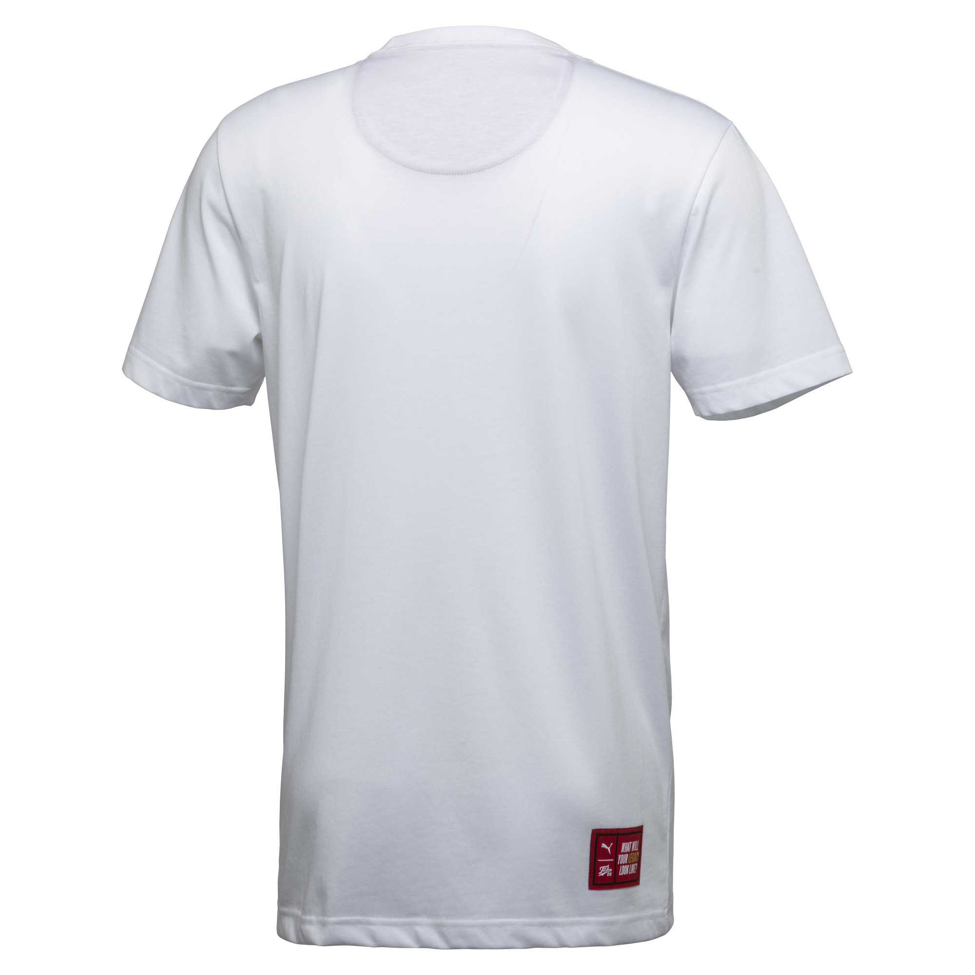 Image Puma PUMA x FUBU Men's T-Shirt II #2