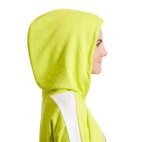 Thumbnail 3 of PUMA x YES JULZ FZ HOODIE, Nrgy Yellow, medium