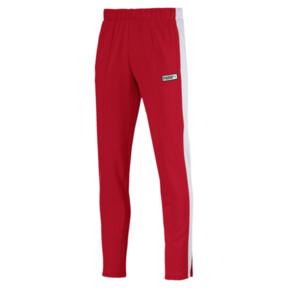 Thumbnail 1 of T7 Spezial Men's Track Pants, Ribbon Red, medium