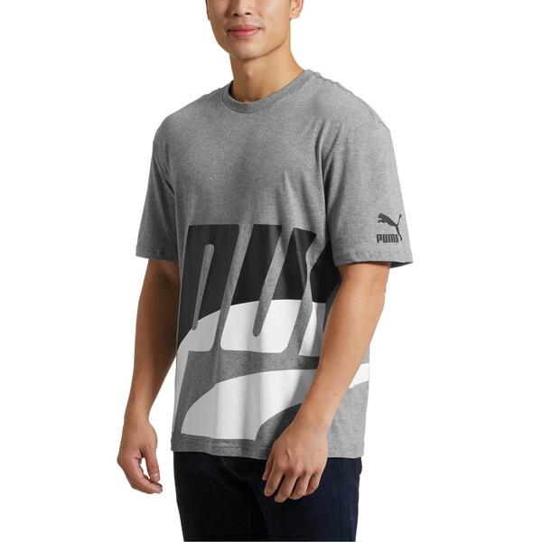 Men's Loud T-Shirt, 03, large