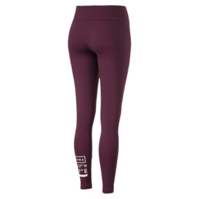Thumbnail 2 of Chase Women's Leggings, Fig, medium