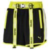 Imagen PUMA Shorts de cintura alta con cordones Archive Xtreme para mujer #4