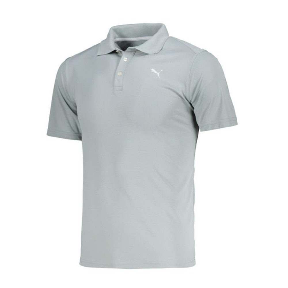 Image Puma MSS Pounce Men's Golf Polo Shirt #1