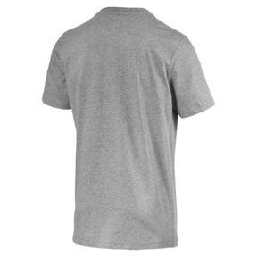Thumbnail 4 of Red Bull Racing Men's Logo T-Shirt, Medium Gray Heather, medium