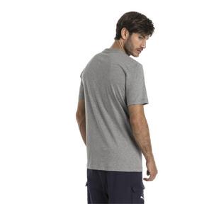 Thumbnail 3 of Red Bull Racing Men's Logo T-Shirt, Medium Gray Heather, medium