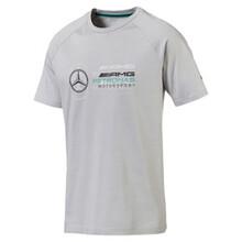 MERCEDES AMG PETRONAS MOTORSPORT ロゴ Tシャツ