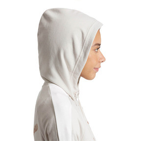 Thumbnail 3 of Kiss Artica T7 Zip-Up Women's Hoodie, 45, medium