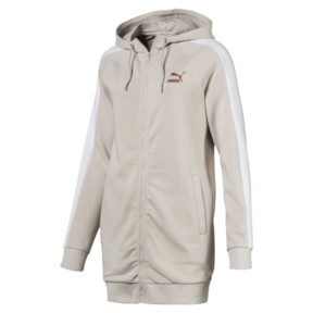 Thumbnail 1 of Kiss Artica T7 Zip-Up Women's Hoodie, 45, medium