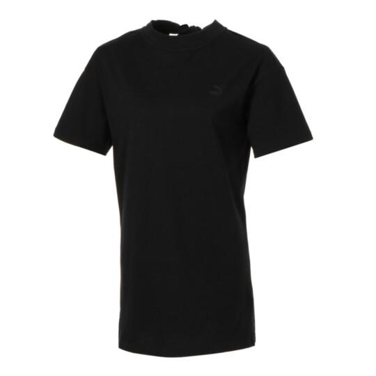BOW ロング Tシャツ