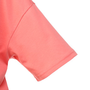 Thumbnail 4 of BOW ロング Tシャツ, Shell Pink, medium-JPN