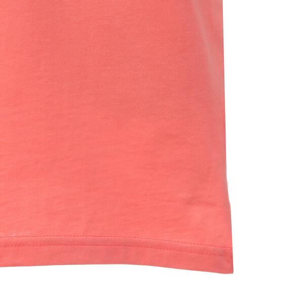 BOW ロング Tシャツ, Shell Pink, large-JPN