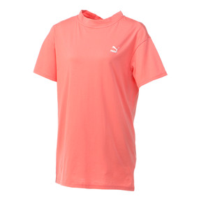 Thumbnail 1 of BOW ロング Tシャツ, Shell Pink, medium-JPN